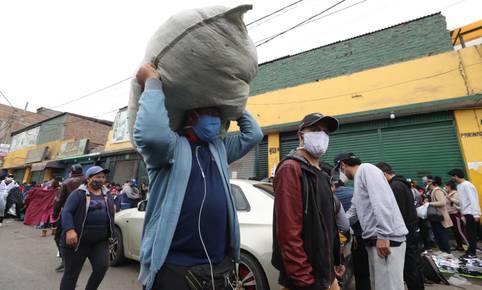 Perú: Ingreso Básico Universal beneficiaría a 10 millones ciudadanxs